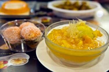 許留山 Hui Lau Shan Healthy Dessert (赤鱲角店)