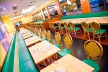 薩莉亞意式餐廳 (將軍澳廣場店)