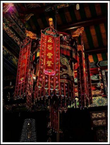 揭陽城隍廟