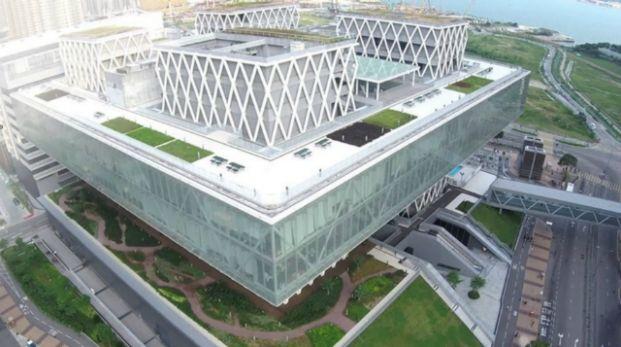 香港知專設計學院