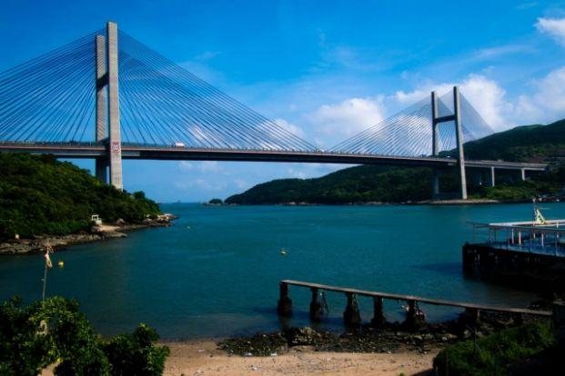 石仔灣碼頭 Shek Tsai Wan Pier
