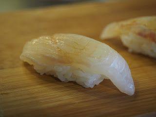 寿司の神 God Of Sushi