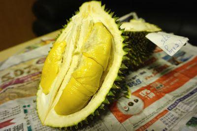 榴槤貴族 Mr. Durian