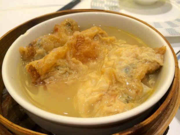 潮江春 Chiuchow Garden Restaurant (上水店)