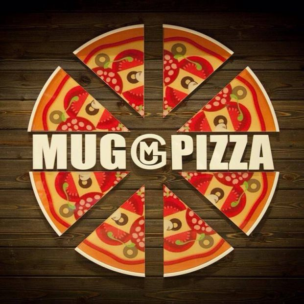 Mug Pizza (馬灣店)