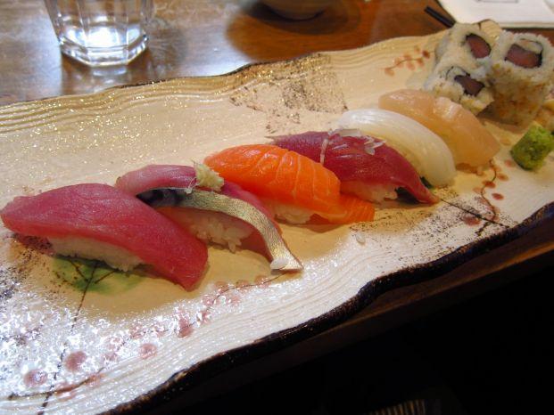 一遊日本料理 (灣仔店)