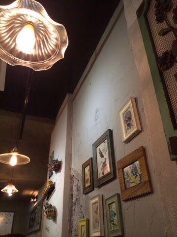 壹.咖啡店