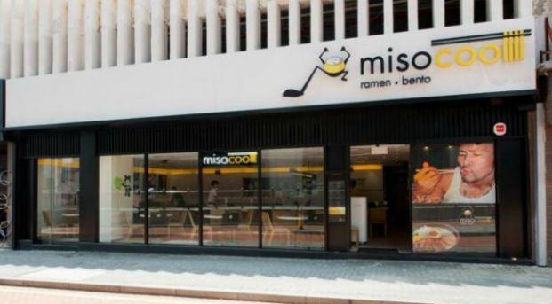 misocool (鰂魚涌店)