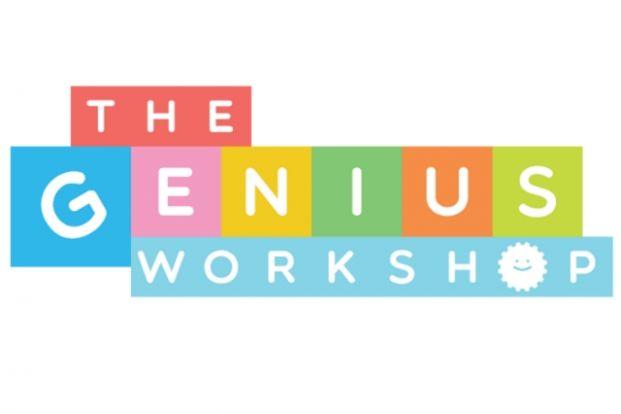 The Genius Workshop (跑馬地分校)