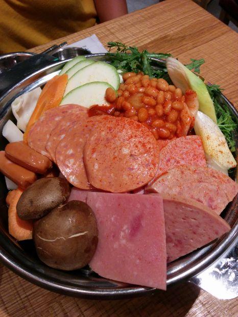 韓韓館 Kan Kan Kan Korean Restaurant (中環店)