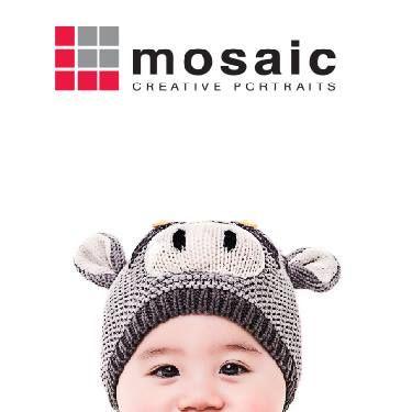 Mosaic Photography HK