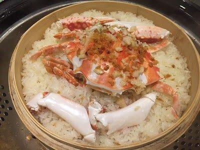 潮福蒸氣石鍋 (西環店)