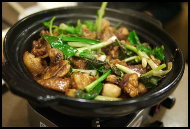 煮打菜打冷小菜館