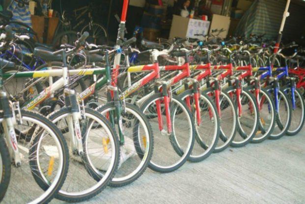 活力多單車