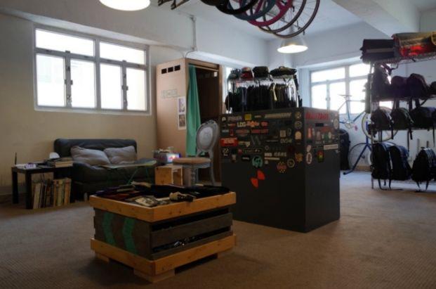 Rodafixa Cycling Boutique + Workshop