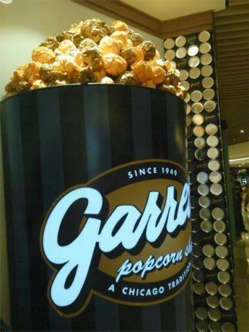 Garrett Popcorn (元朗店)