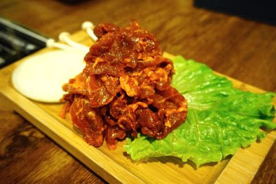 首爾家韓國料理 Seoul House