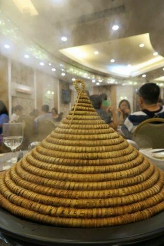 潮福蒸氣石鍋 (大埔店)