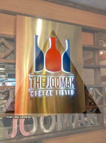 The Joomak