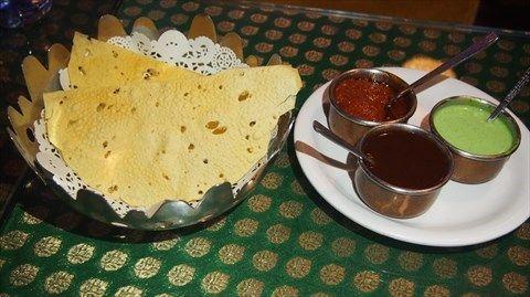 Rang Mahal Authentic Indian Cuisine