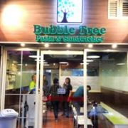 Bubble Tree (觀塘店)