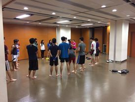 Chang Muay Thai Fitness