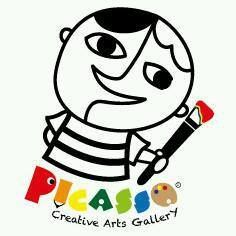 Picasso Creative Arts Gallery (將軍澳都會駅商場店)