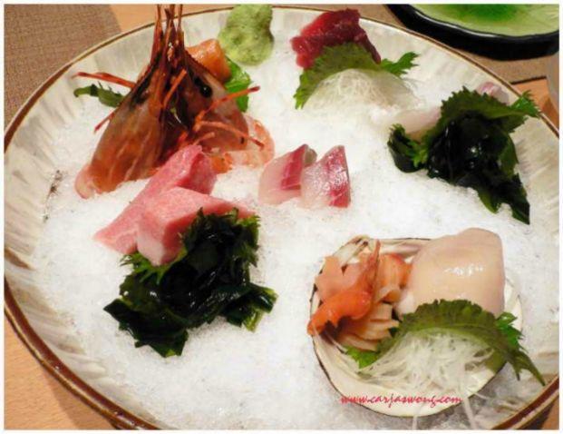 千鶴日本料理
