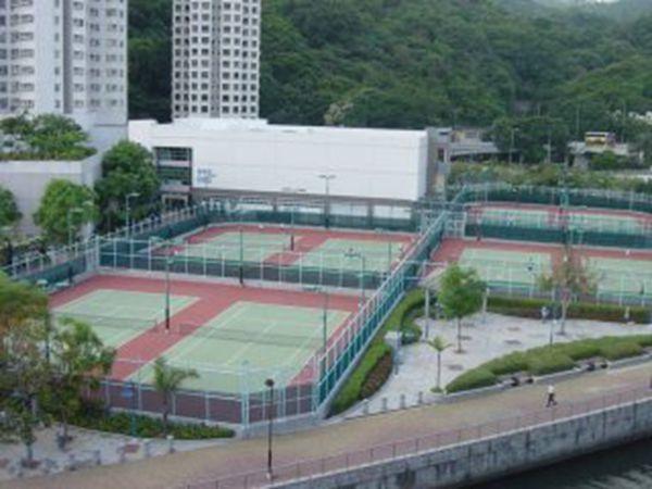 香港仔網球及壁球中心