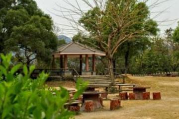 大棠燒烤場