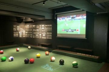 BALL ROOM (官塘總店)