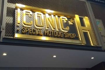 ICONIC H (銅鑼灣店)