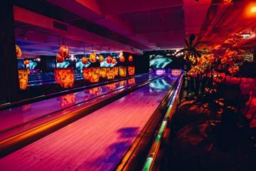 Tikitiki Bowling Bar