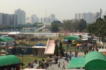 (已完結) (期間限定) 香港北區花鳥蟲魚展覽會 (2015年12月23日-28日)