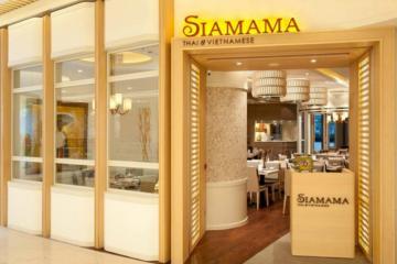 Siamama Thai & Vietnamese