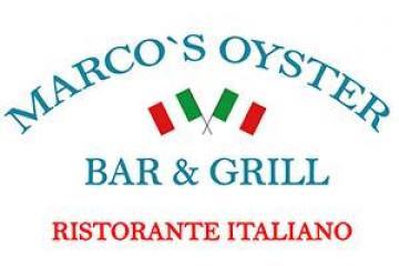 MARCO'S OYSTER BAR & GRILL (佐敦總店)
