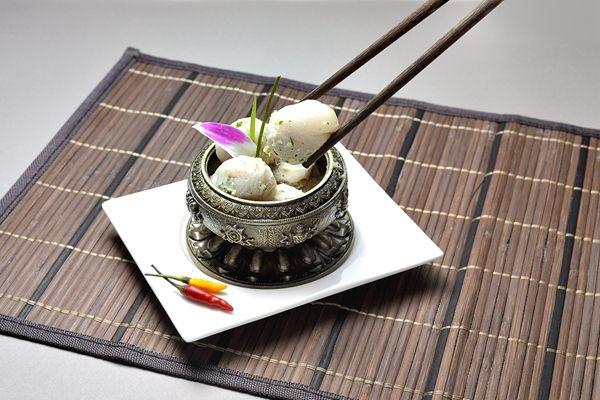 拳王泰國餐廳