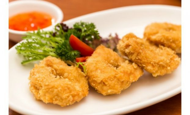 SIAM AI Fresco Dining (九龍灣店)