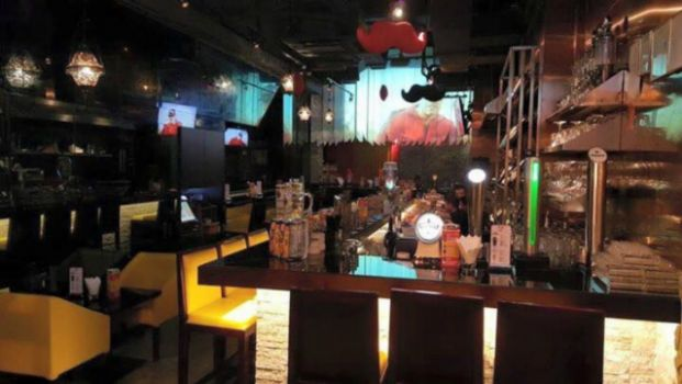 Channel 3 Tapas Bar and Restaurant - 太子酒吧Bar ,Channel 3