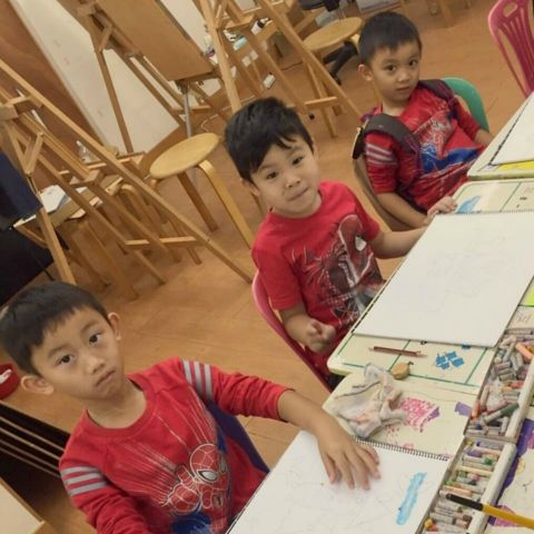 凱昇藝術中心