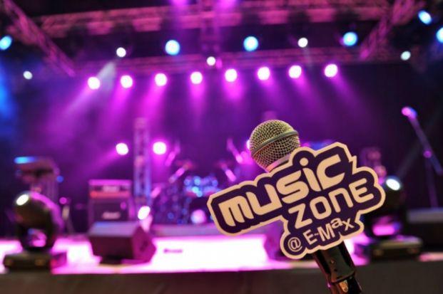 Music Zone@Emax