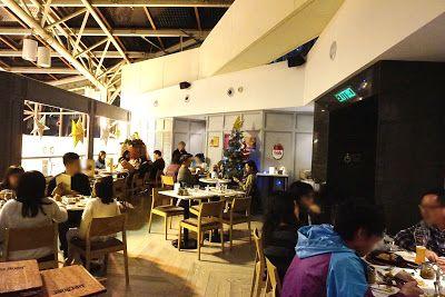Berliner German Bar and Restaurant (葵芳店)