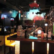 Channel 3 Tapas Bar and Restaurant
