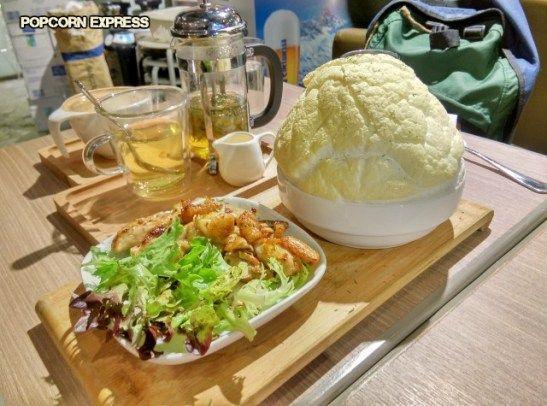 Sense Dessert Cafe (佐敦店)