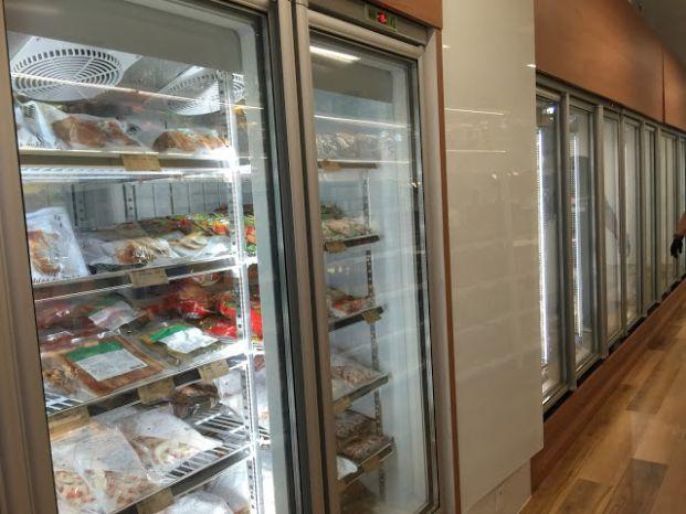 甘薯葉素食超市 (太子店)
