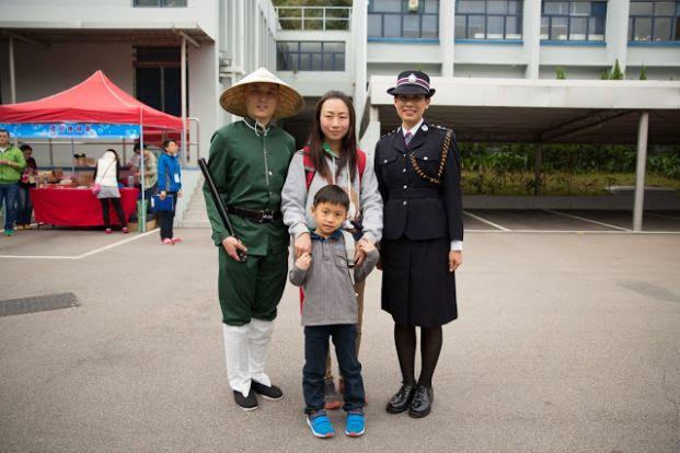 香港警察學校