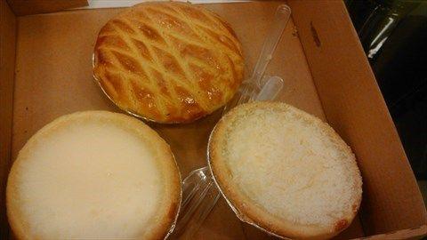 批&撻專門店 Pie & Tart Specialists (荃灣店)