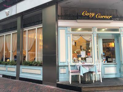 Cozy Corner (西貢店)