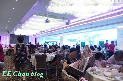 囍慶酒樓 (沙田香港科學園店)