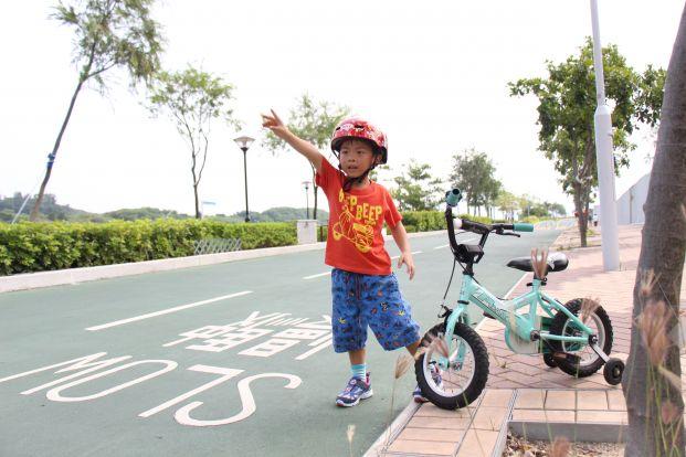 單車徑 (坑口)